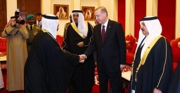 Cumhurbaşkanı Erdoğan, El Bab'tan sonraki hedefi açıkladı