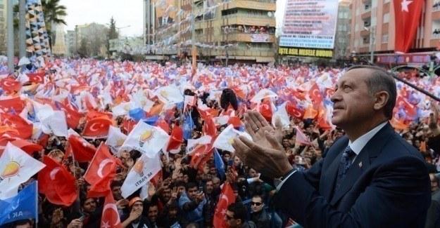 Cumhurbaşkanı Erdoğan: Kendine güvenen er meydanından kaçmaz