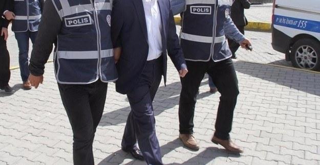 DBP'li Belediye Başkanı Çiçek gözaltına alındı