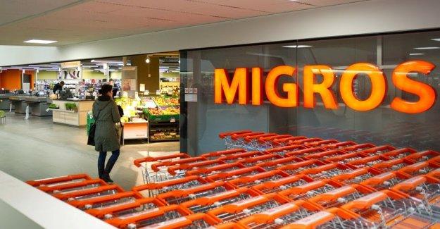 Dev market zinciri Migros'a devredildi