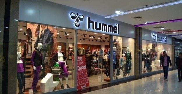 Dünya devi Hummel'dan Türkiye açıklaması