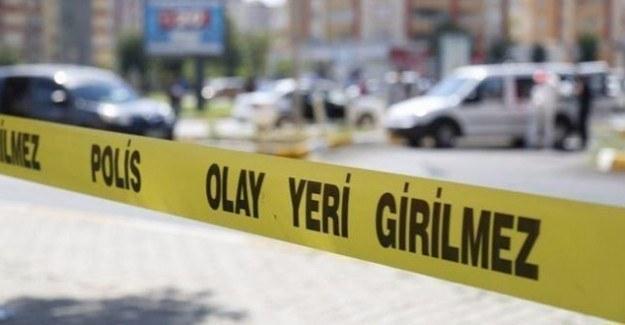 'Dur' ihtarına uymayan araç polise çarpıp kaçtı: 1 Şehit
