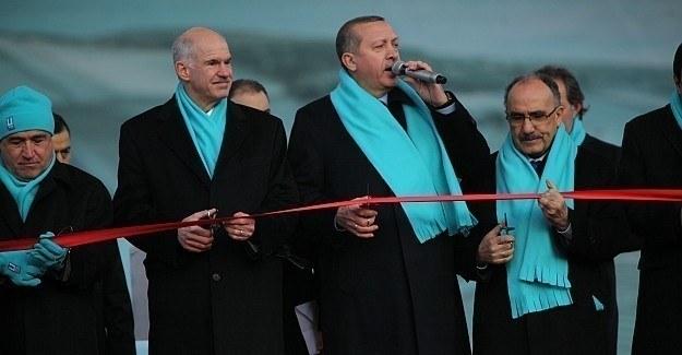 Erdoğan'dan 85,5 Milyar TL'lik 117 proje açılışı