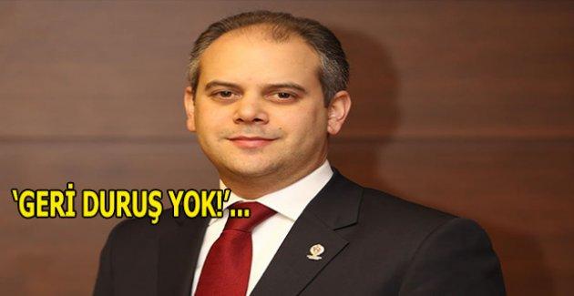 Gençlik ve Spor Bakanı Kılıç'tan İzmir'e müjde