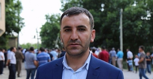 HDP'li Ferhat Encü tekrar gözaltında