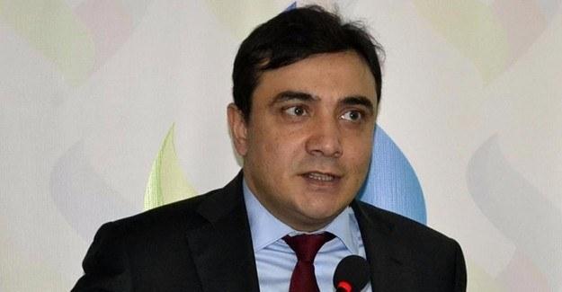 İhraç edilen vali yardımcısı FETÖ'den tutuklandı