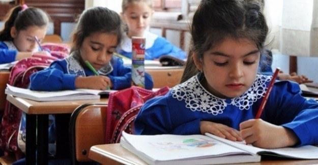 İlkokul öğrencilerine yasak - Ona izin verilmeyecek