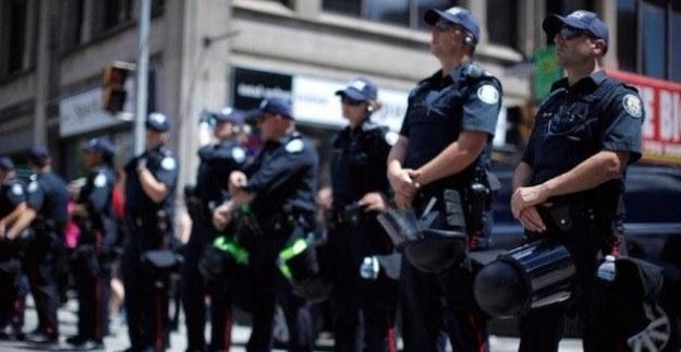 Kanada'da yine camiye saldırı yapıldı