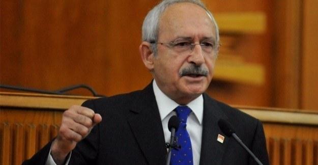 Kılıçdaroğlu: Binali Bey de Devlet Bey de hayalkırıklığına uğradı