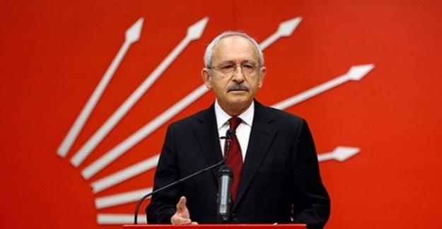 Kılıçdaroğlu o ismin istifasını istedi