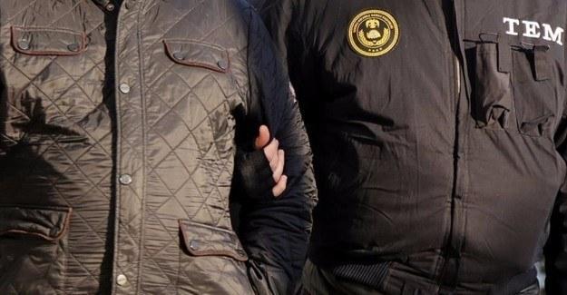 Kırıkkale merkezli 8 ilde 'Bylock' operasyonu