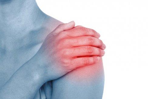 Omuz ve kol ağrılarına bitkisel çözüm