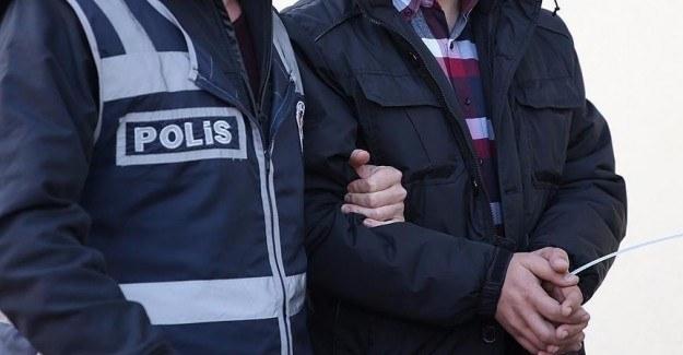 Polislere FETÖ operasyonu: 21 gözaltı