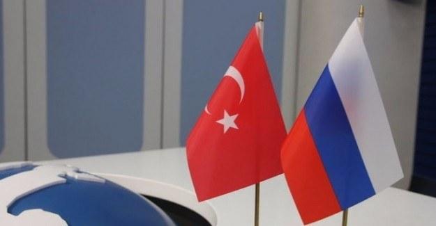 Rusya ve Türkiye arasında vize kolaylığı