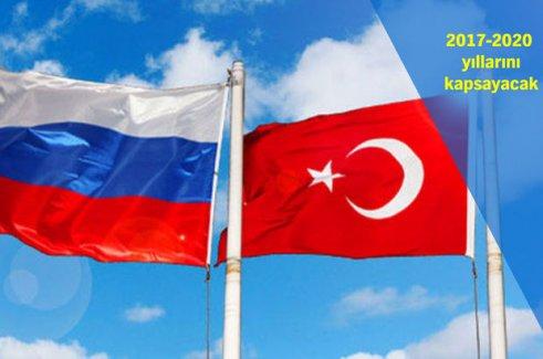 Rusya'dan Türkiye'ye işbirliği talimatı