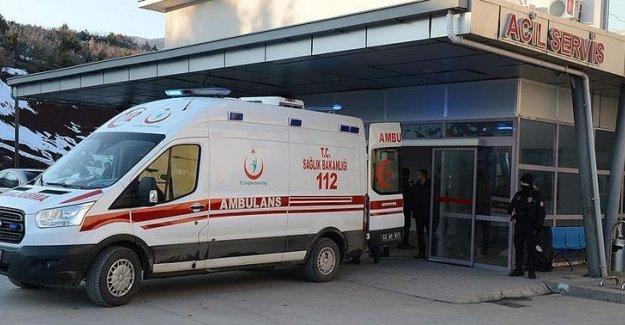 Tunceli'de terör saldırısı, 3 asker yaralı