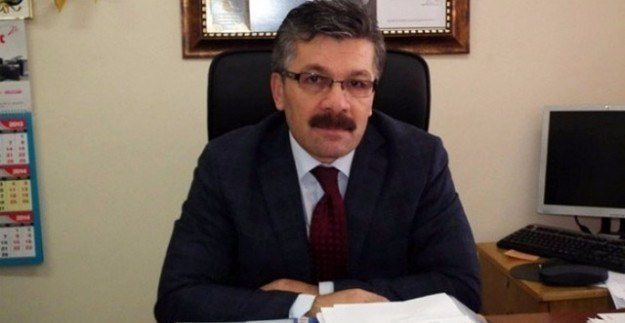 YSK İl Müdürü Gürsel Dursun açığa alındı
