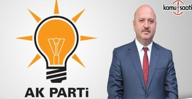 AK Parti Milletvekili Metin Gündoğdu'dan 8 Mart Dünya Kadınlar Günü mesajı