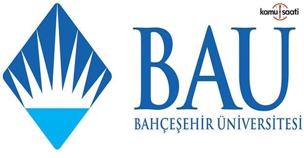 Bahçeşehir Üniversitesi Sağlık Uygulama ve Araştırma Merkezi Yönetmeliği