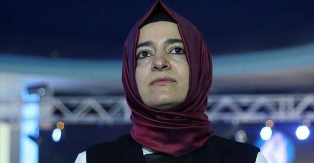 Fatma Betül Sayan Kaya Rotterdam'a kara yoluyla gidecek