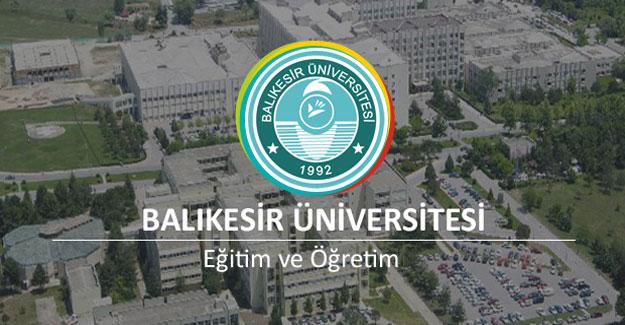 Balıkesir Üniversitesi Hayvancılık Uygulama ve Araştırma Merkezi Yönetmeliği