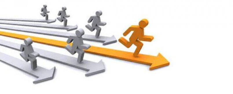 Başarılı olmanın ilk kuralı; hedefini belirle!