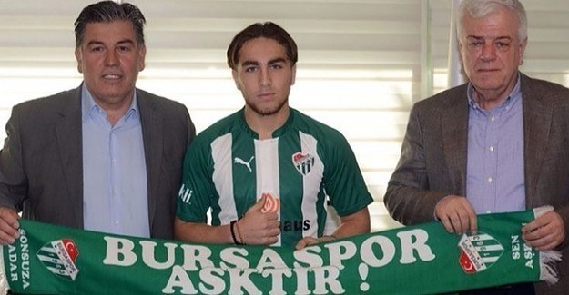 Bursaspor Fener'in elinden kaptı