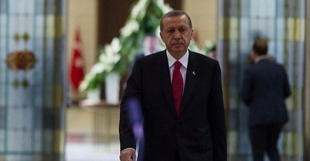 Erdoğan'dan 21 Mart Dünya Nevruz Günü mesajı