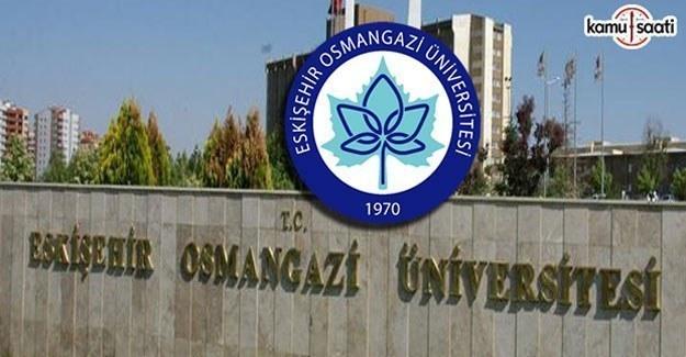 Eskişehir Osmangazi Üniversitesi Yaz Okulu Yönetmeliği