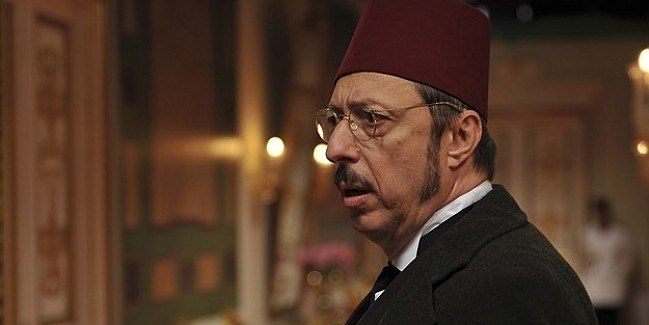 Mahmut Paşa nasıl öldü?
