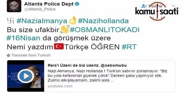 Türk hacker'lardan 'Osmanlı Tokadı'
