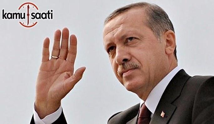 Cumhurbaşkanı Erdoğan'dan Hindistan'a ziyaret