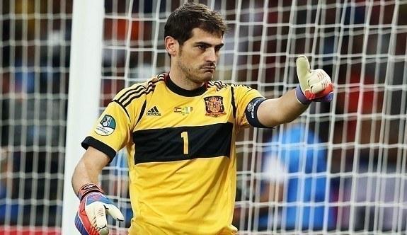 Fenerbahçe, Casillas için teklif yapacak