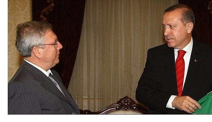 Fenerbahçe'ye Cumhurbaşkanından müjde