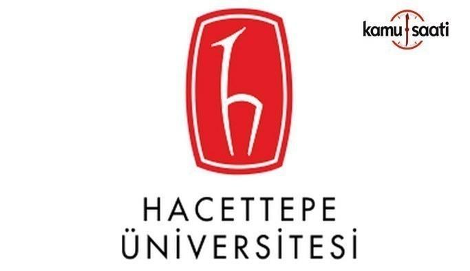 Hacettepe Üniversitesi Lisansüstü Eğitim-Öğretim ve Sınav Yönetmeliğinde Değişiklik Yapıldı