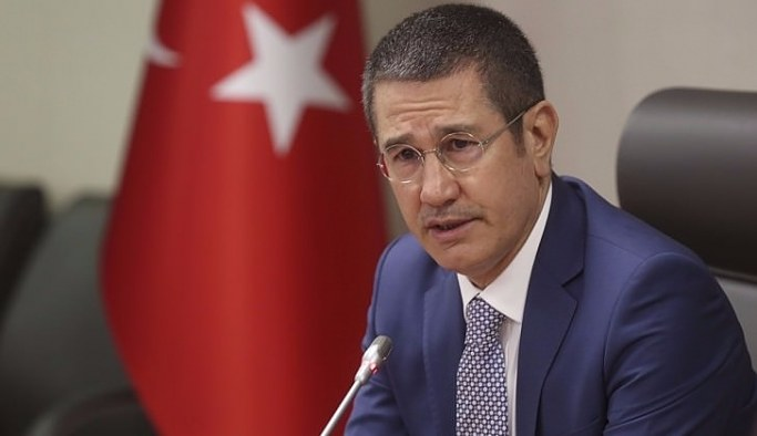 Nurettin Canikli'den flaş Kıdem Tazminatı açıklaması