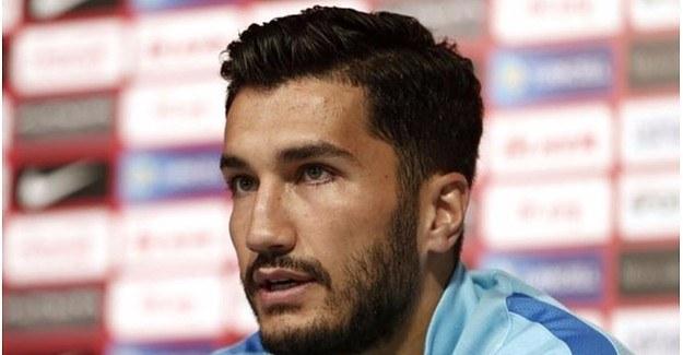 Nuri Şahin türk kulübe transfer oluyor.