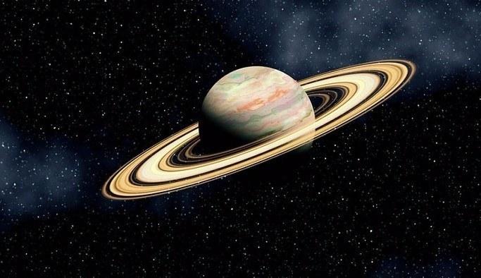 Satürn'ün uydusunun yaşama uygun olduğundan eminiz