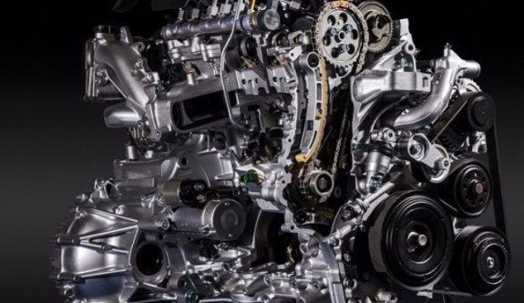 TÜMOSAN'dan 'milli imkanlarla dizel motor' için adım