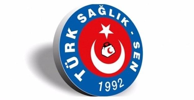 Türk Sağlık Sen'den aile hekimlerinden stopaj alınmaması için başvuru