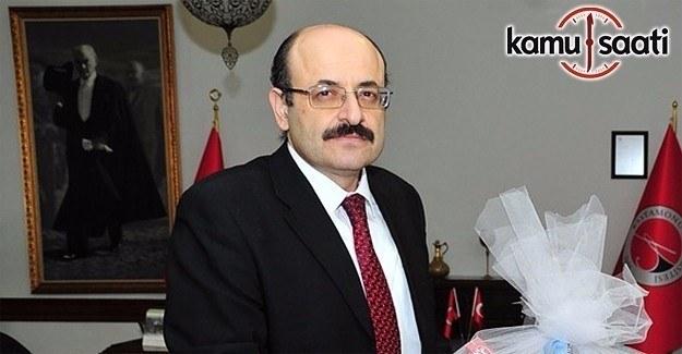 YÖK Başkanı Saraç YÖKDİL anket sonuçlarını açıkladı