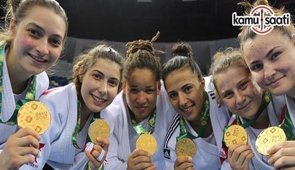 4. İslami Dayanışma Oyunları'nda Türkiye 92 madalya kazandı