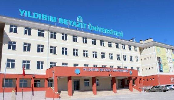 Ankara Yıldırım Beyazıt Üniversitesi Geleneksel ve Tamamlayıcı Tıp Uygulama Ve Araştırma Merkezi Yönetmeliği