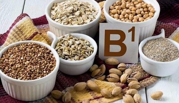 Bakanlıktan 'B1 vitamini bile verilmiyor' iddialarına yanıt