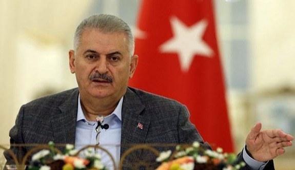 Başbakan Yıldırım'dan Muğla'daki kazayla ilgili açıklama
