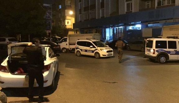 DHKP-C'li terörist İstanbul'da öldürüldü