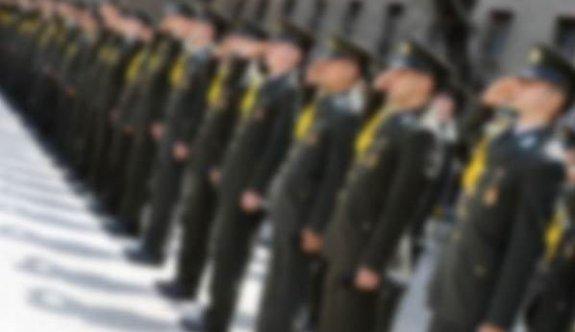 Edirne'de 50 astsubay FETÖ'den gözaltına alındı