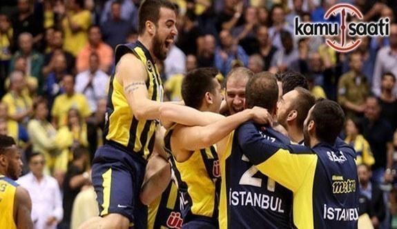 Fenerbahçe Olimpiakos maçı ne zaman saat kaçta, hangi kanalda?