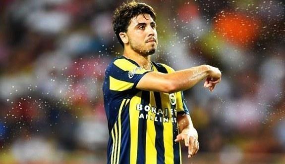 Fenerbahçeli Ozan Tufan'a gözaltı