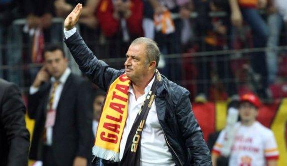 Galatasaray'ı tek kurtaracak adam 'Fatih Terim'